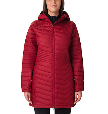 Women's Powder Lite™ Mid Jacket , front