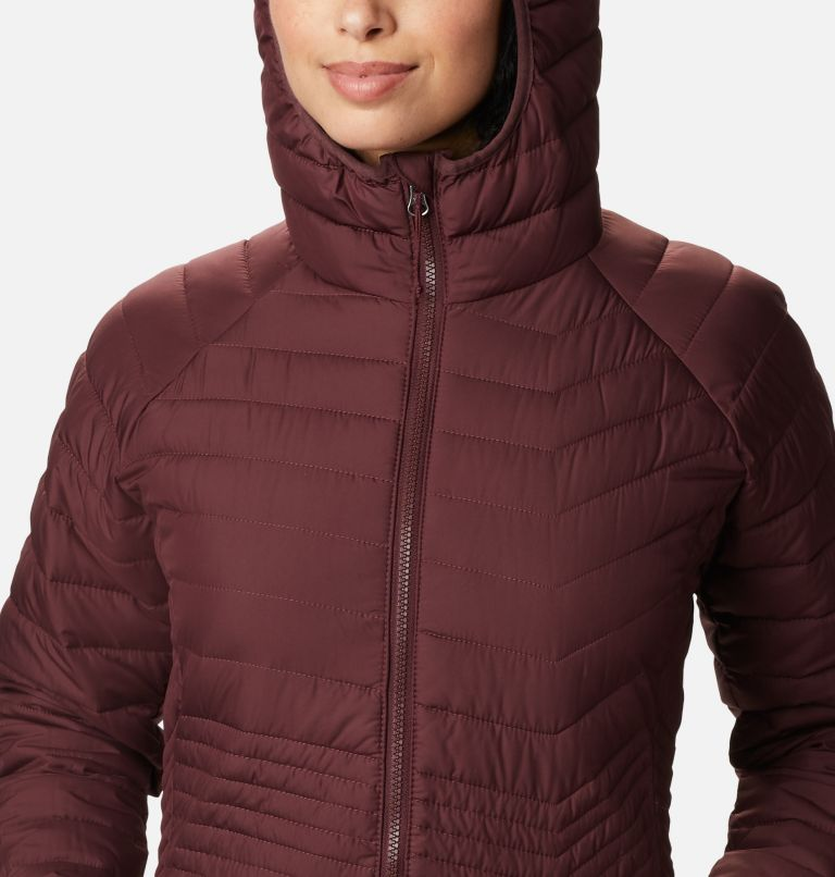 Manteau mi-long Powder Lite™ pour femme Manteau mi-long Powder Lite™ pour femme, a2