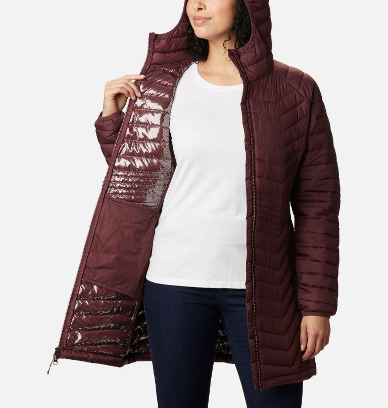 Manteau mi-long Powder Lite™ pour femme Manteau mi-long Powder Lite™ pour femme, a3
