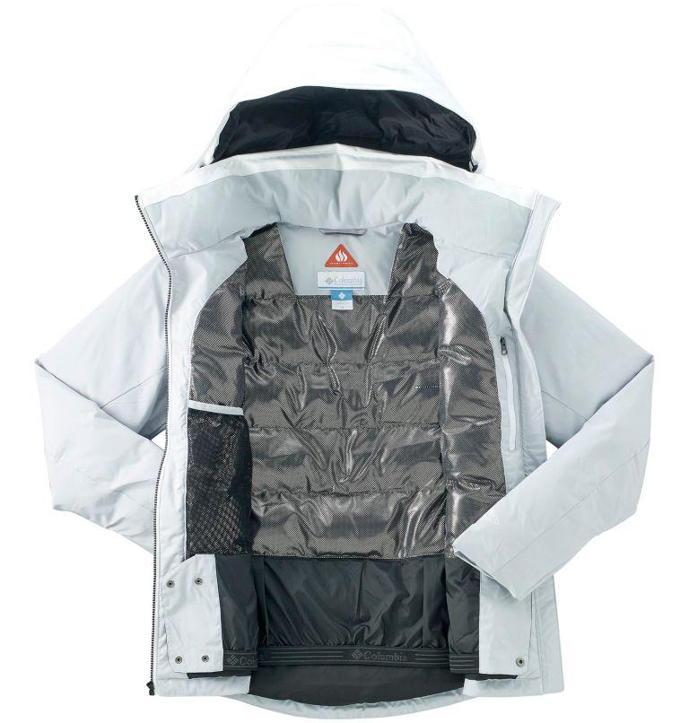 Snow Dream™ Jacket | 032 | XL Women's Snow Dream™ Ski Jacket, Cirrus Grey Heather, White, a2