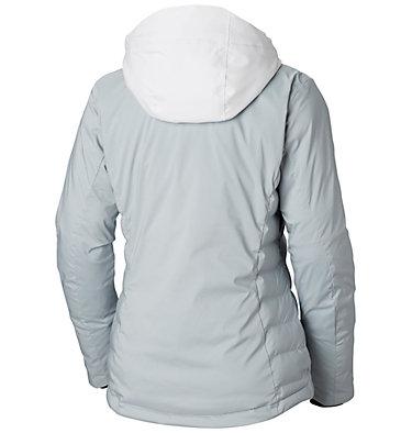 Chaqueta Esquí Snow Dream™ para mujer , back