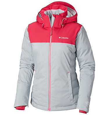 Snow Dream™ Jacke für Damen , front