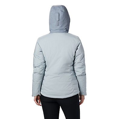 Snow Dream™ Skijacke für Damen Snow Dream™ Jacket | 034 | M, Cirrus Grey Heather, Tradewinds Grey, back
