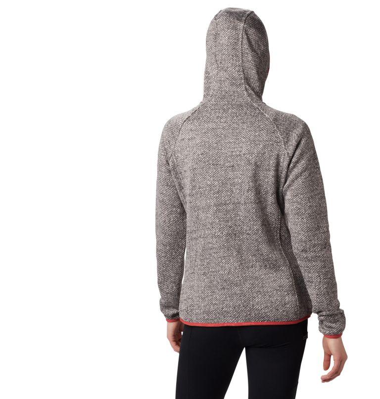 Women's Chillin™ Hooded Fleece Women's Chillin™ Hooded Fleece, back