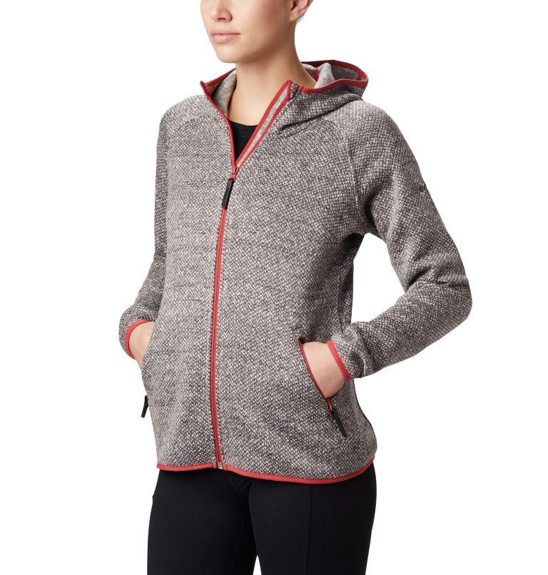 Women's Chillin™ Hooded Fleece Women's Chillin™ Hooded Fleece, front