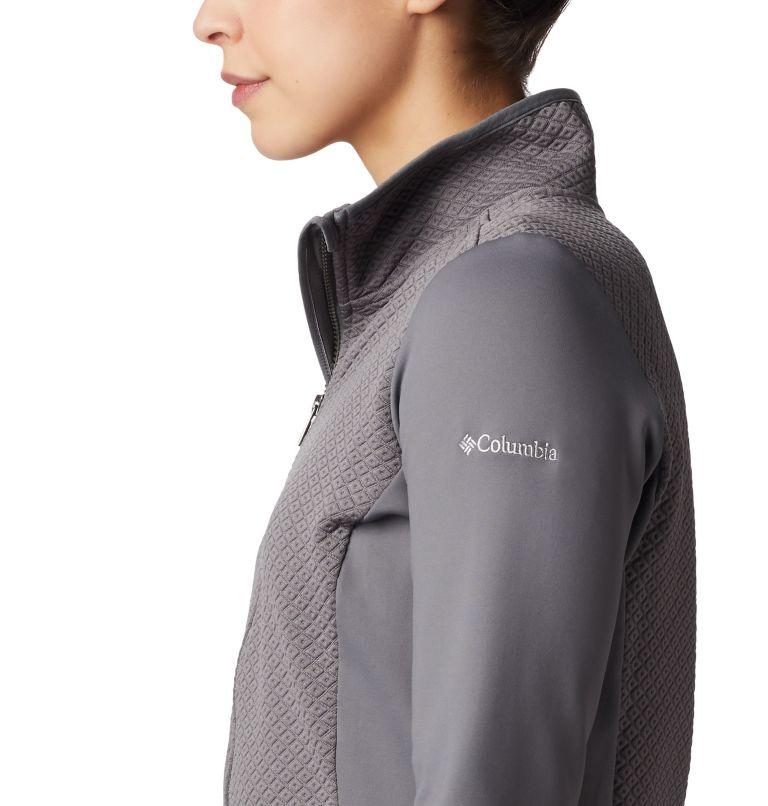 Women's Roffe Ridge™ Full Zip Fleece Top Women's Roffe Ridge™ Full Zip Fleece Top, a1