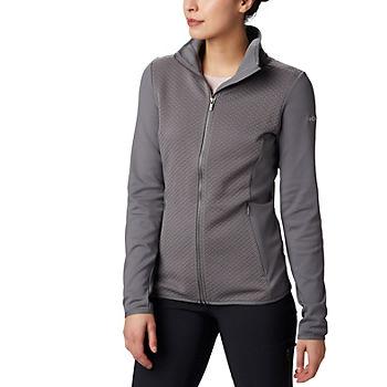 Columbia Women's Roffe Ridge Full Zip Fleece Top (various)