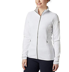 Women's Roffe Ridge™ Full Zip Fleece Top
