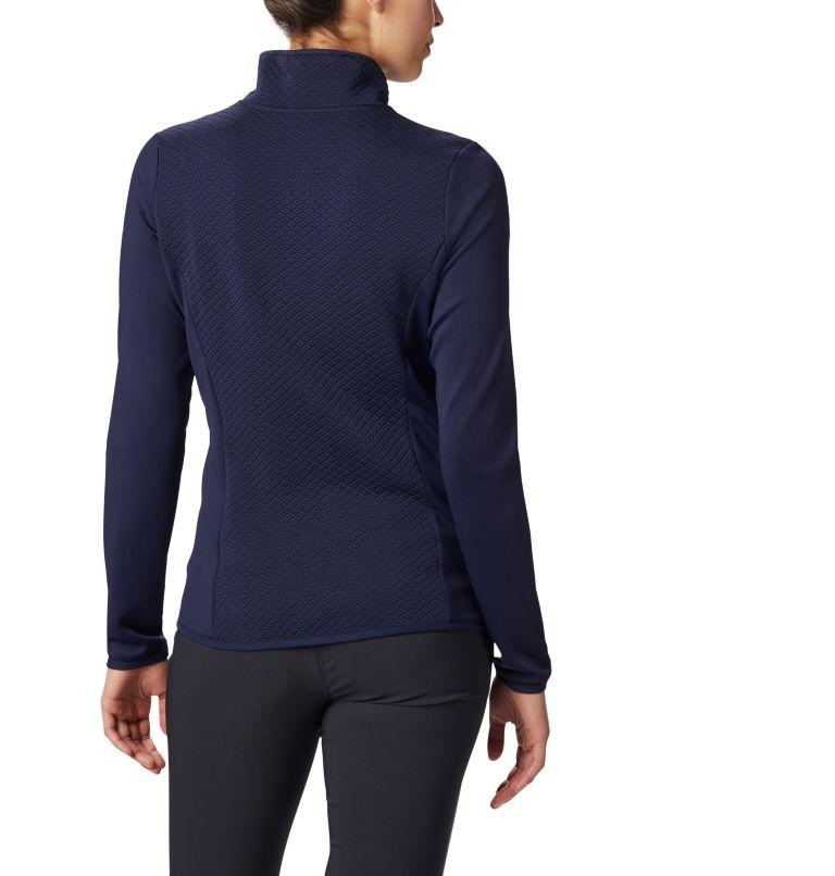 Women's Roffe Ridge™ Fleece Jacket Women's Roffe Ridge™ Fleece Jacket, back