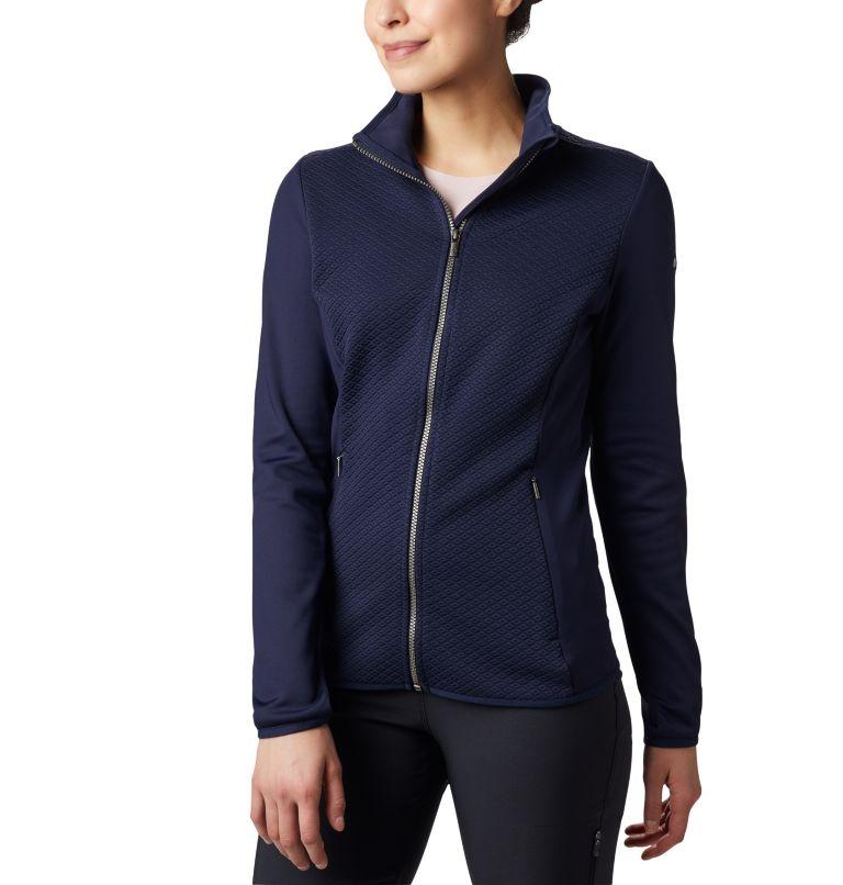 Women's Roffe Ridge™ Fleece Jacket Women's Roffe Ridge™ Fleece Jacket, front