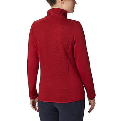 Women's Roffe Ridge™ Fleece Jacket , back