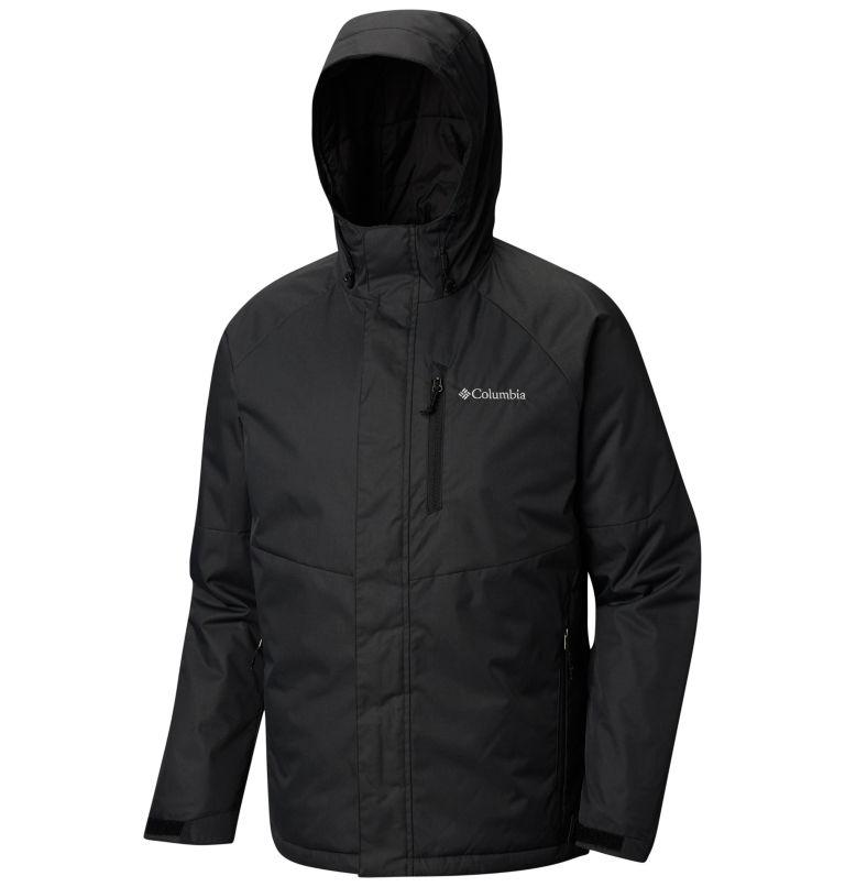 Men's Chuterunner™ Insulated Jacket Men's Chuterunner™ Insulated Jacket, a1