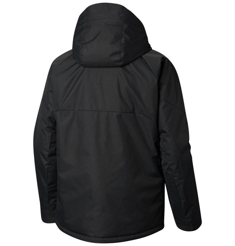 Men's Chuterunner™ Insulated Jacket Men's Chuterunner™ Insulated Jacket, back