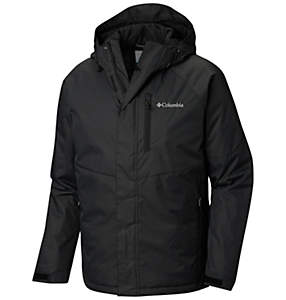 Men's Chuterunner™ Insulated Jacket