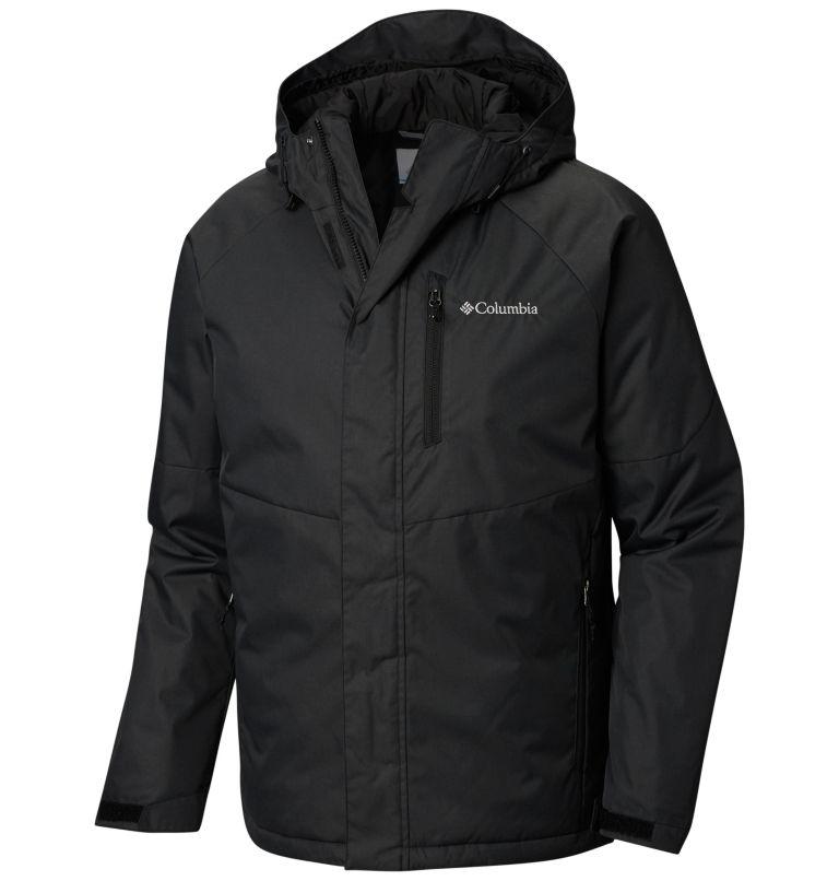 Men's Chuterunner™ Insulated Jacket Men's Chuterunner™ Insulated Jacket, front