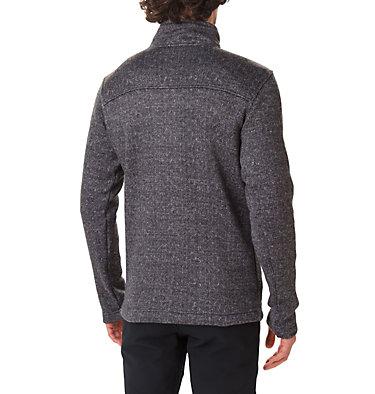 Boubioz™ Full-Zip Fleece für Herren Boubioz™ Fleece | 053 | XXL, Graphite, back