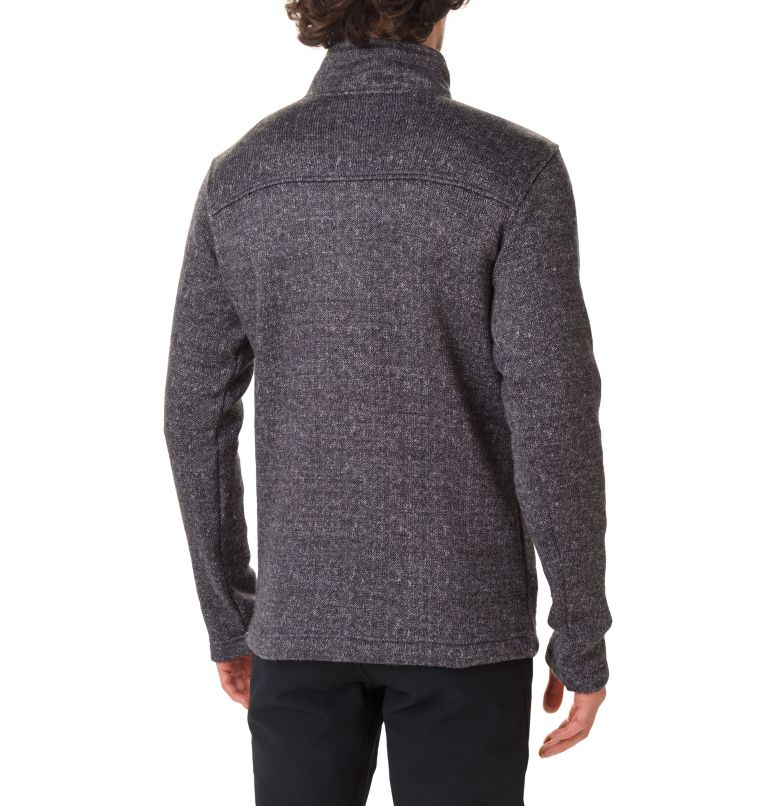 Men's Boubioz™ Fleece Jacket Men's Boubioz™ Fleece Jacket, back