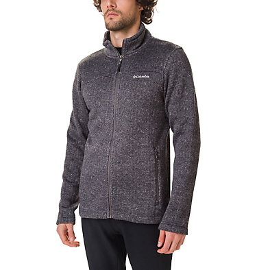Boubioz™ Full-Zip Fleece für Herren , front
