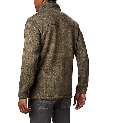 Men's Boubioz™ Fleece Jacket , back