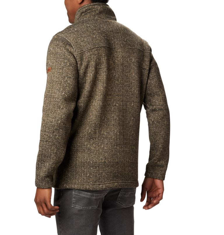 Boubioz™ Fleece Boubioz™ Fleece, back