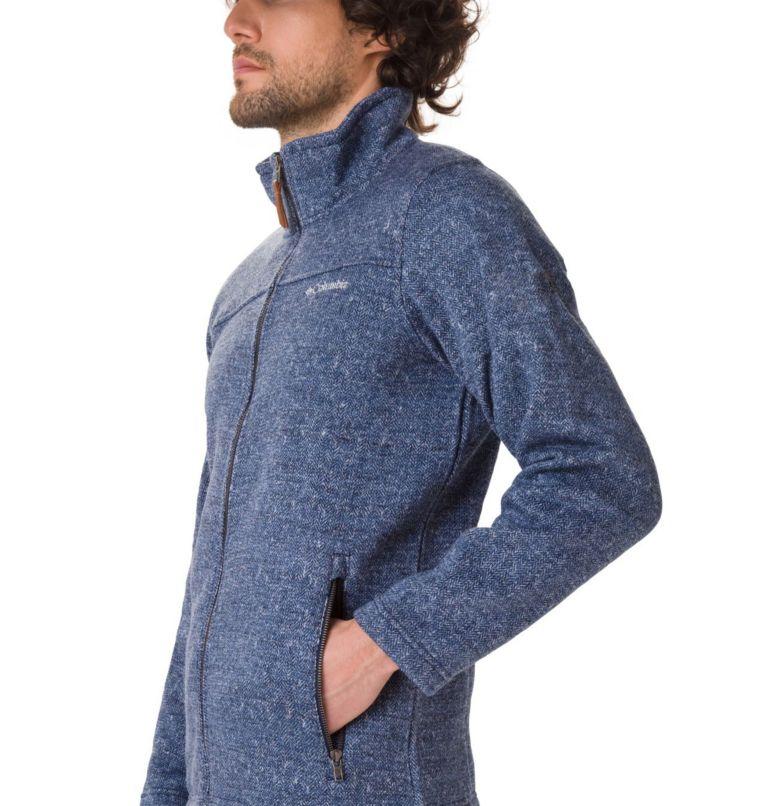 Fleece con cerniera Boubioz™ da uomo Fleece con cerniera Boubioz™ da uomo, a1