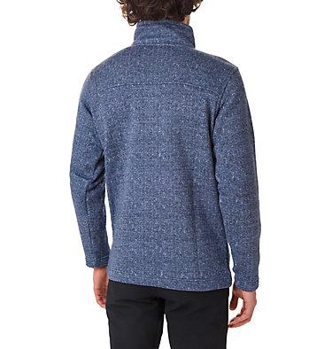 Boubioz™ Full-Zip Fleece für Herren Boubioz™ Fleece | 053 | XXL, Collegiate Navy, back