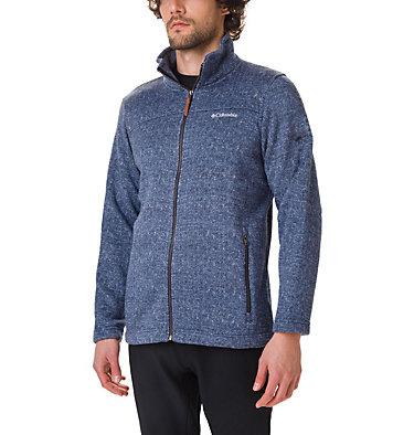 Boubioz™ Full-Zip Fleece für Herren Boubioz™ Fleece | 053 | XXL, Collegiate Navy, front