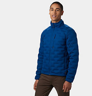 Men's StretchDown™ DS Jacket