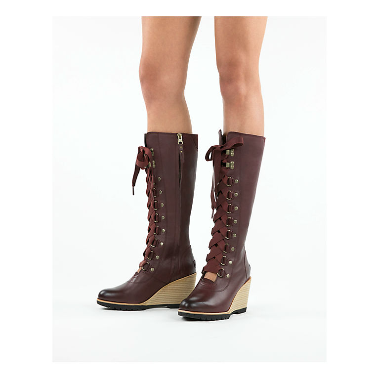 Women's After HoursT No Tongue Tall Boot