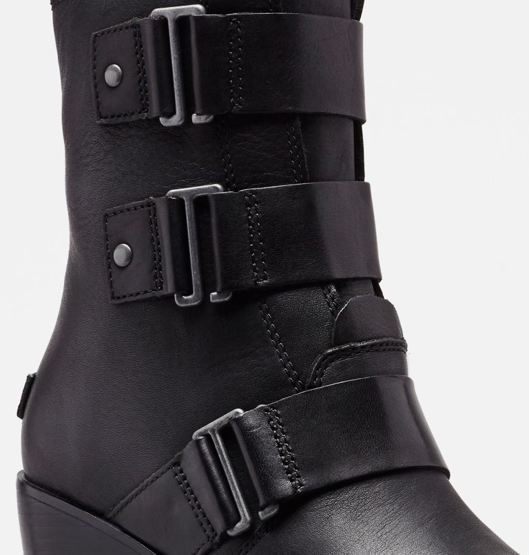 Women's After Hours™ Leather Bootie Women's After Hours™ Leather Bootie, a1