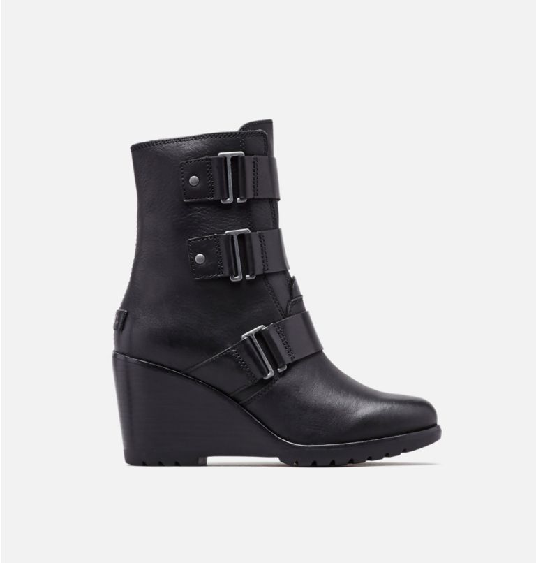 Women's After Hours™ Leather Bootie Women's After Hours™ Leather Bootie, front