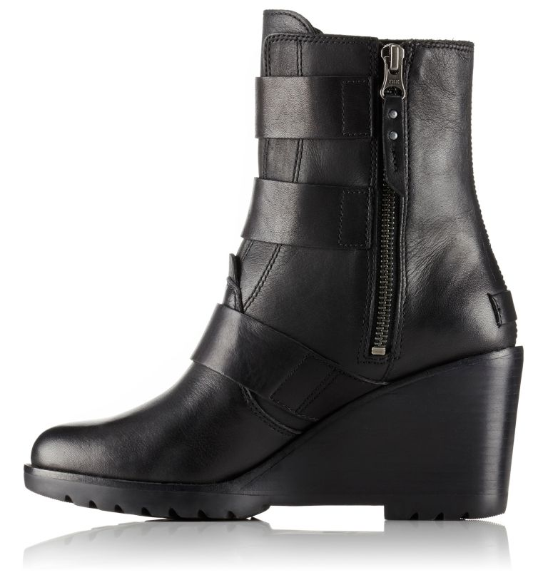 Women's After Hours™ Leather Bootie Women's After Hours™ Leather Bootie, medial
