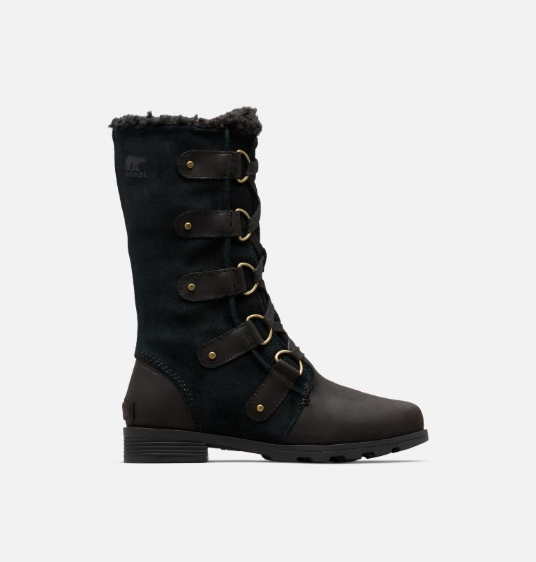 Women's Emelie™ Lace Boot Women's Emelie™ Lace Boot, front