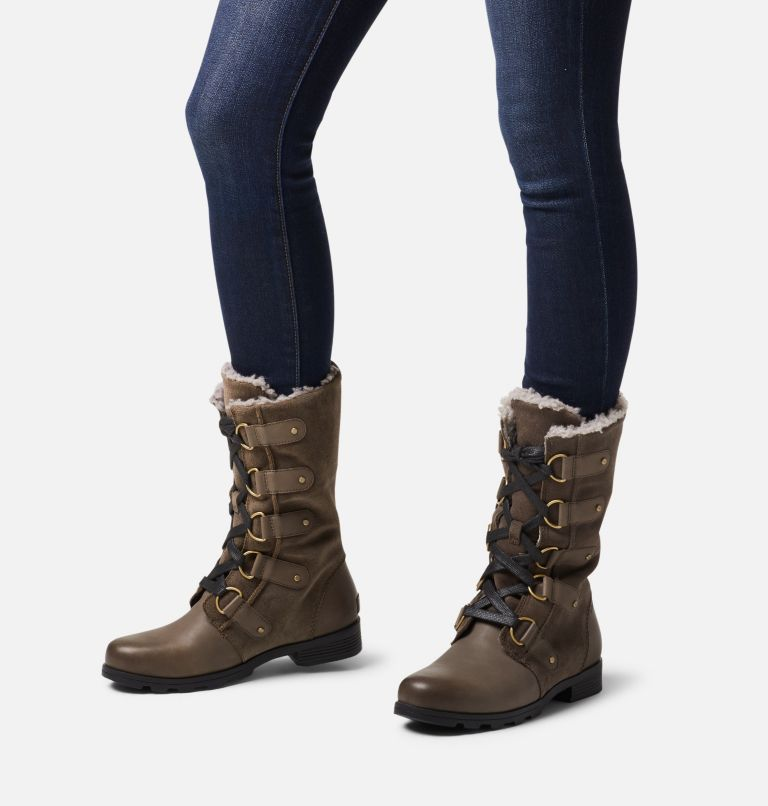 Women's Emelie™ Lace Boot Women's Emelie™ Lace Boot, a9