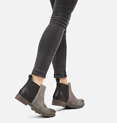 Women's Emelie™ Chelsea Bootie EMELIE™ CHELSEA | 010 | 10, Quarry, video