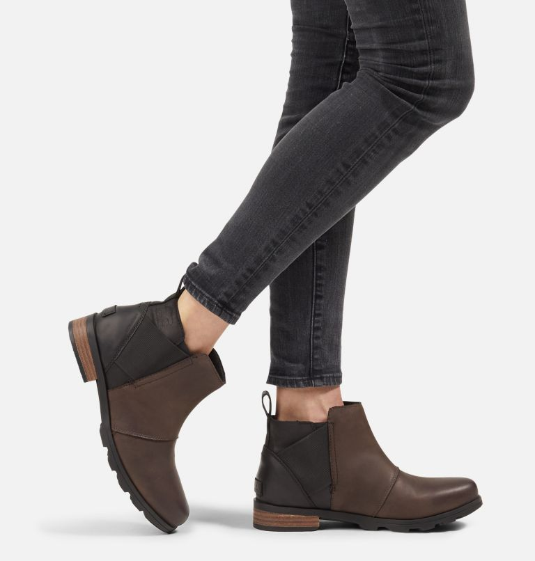 EMELIE™ CHELSEA | 205 | 9 EMELIE™ CHELSEA, Blackened Brown, a9