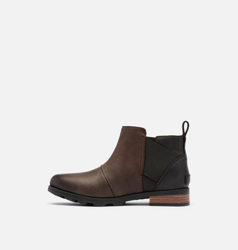 EMELIE™ CHELSEA | 205 | 9 EMELIE™ CHELSEA, Blackened Brown, medial