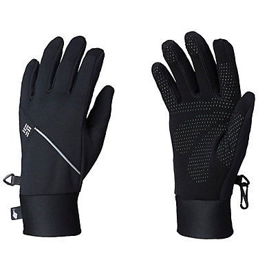 Women's Trail Summit™ Running Gloves , front