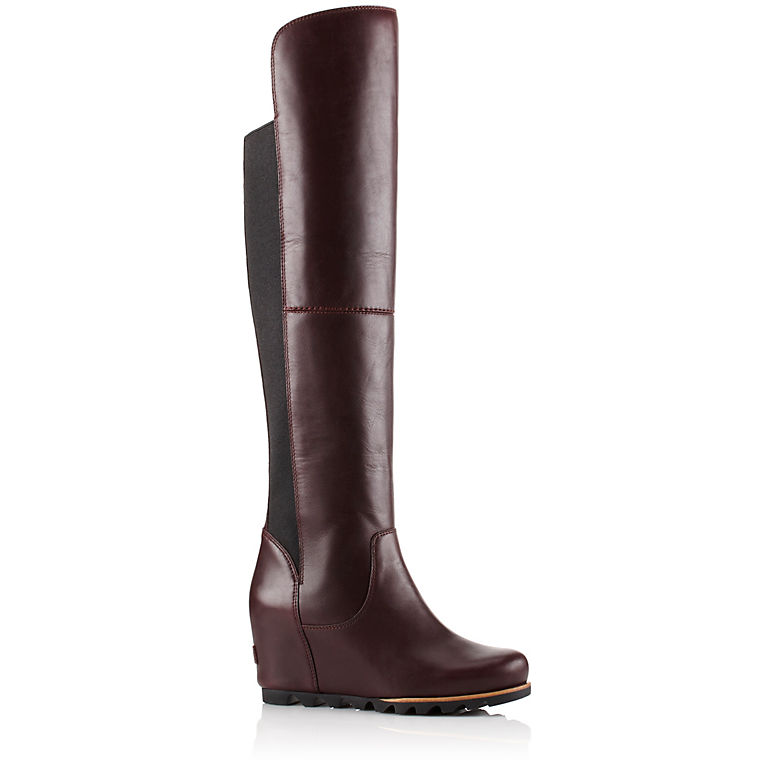 huge discount brand new look out for Women's Fiona OTK Lux Tall Boot | SOREL | SOREL