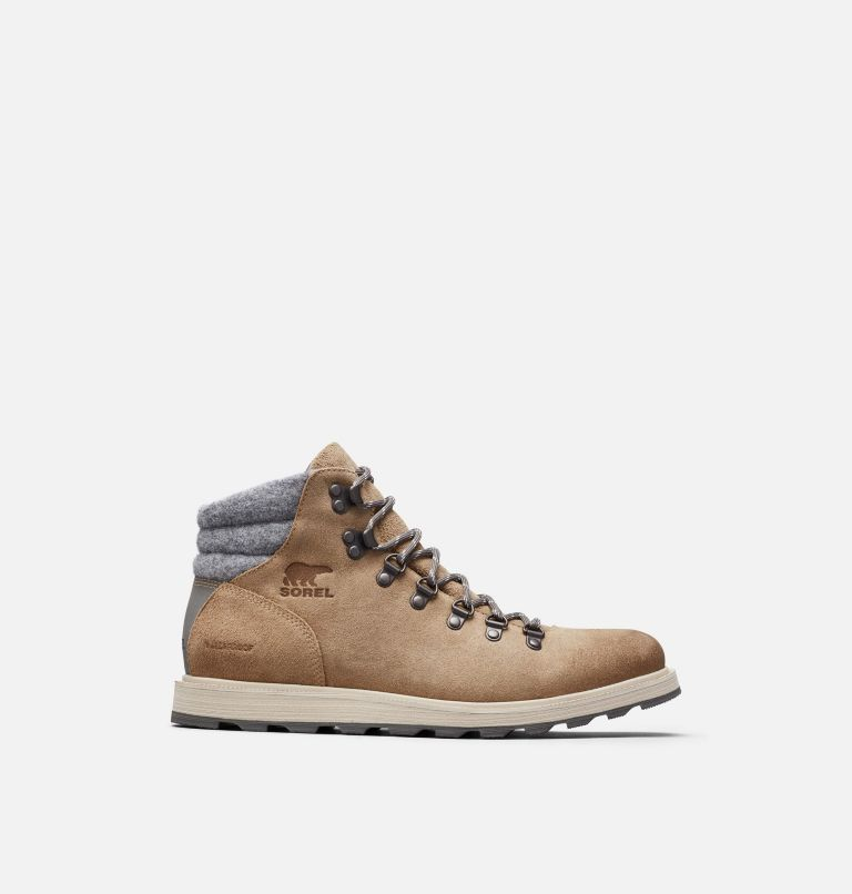 Men's Madson™ Hiker Boot Men's Madson™ Hiker Boot, front
