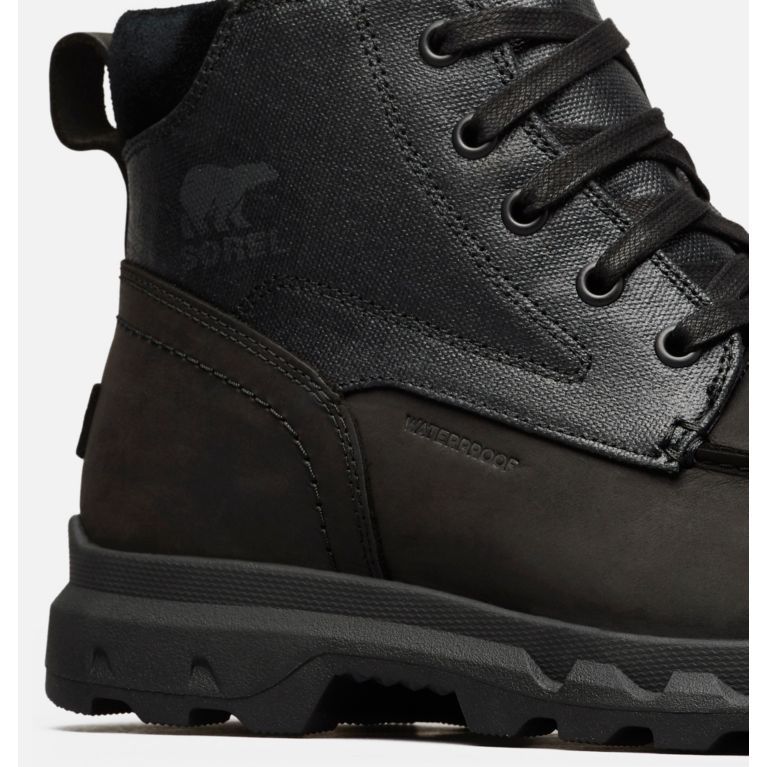 346e8d237e1 Men's Portzman™ Moc Toe Boot