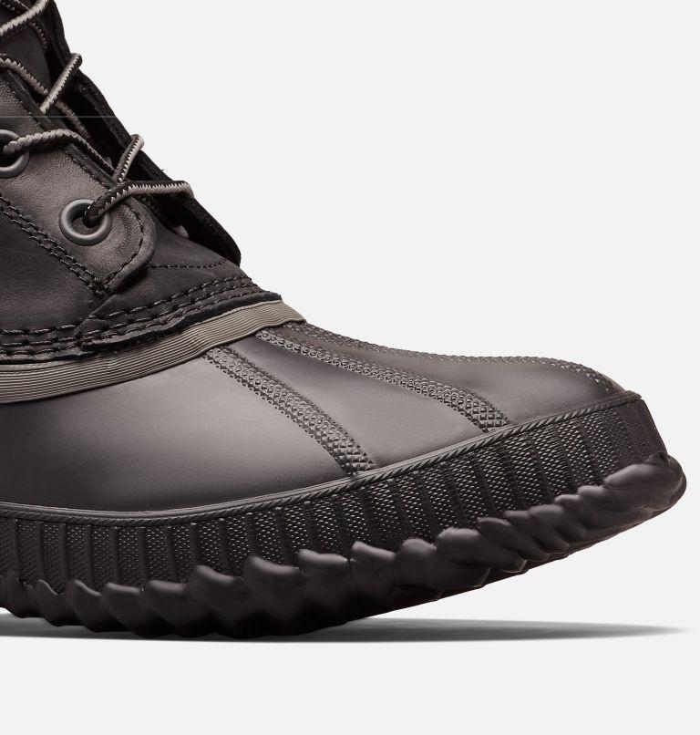 CHEYANNE™ II | 010 | 11 Mens Cheyanne II Lace Duck Boot, Black, Black, a1