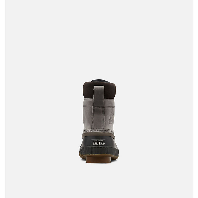 a82d3410b78 Men's Cheyanne™ II Lace Duck Boot