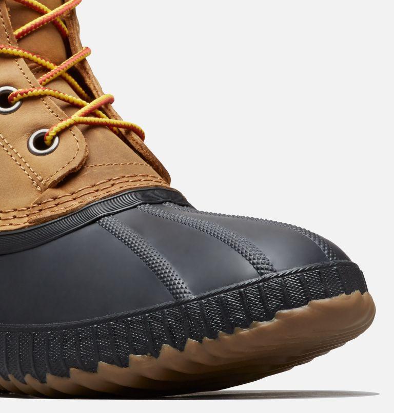 CHEYANNE™ II | 224 | 11.5 Mens Cheyanne II Lace Duck Boot, Chipmunk, Black, a1