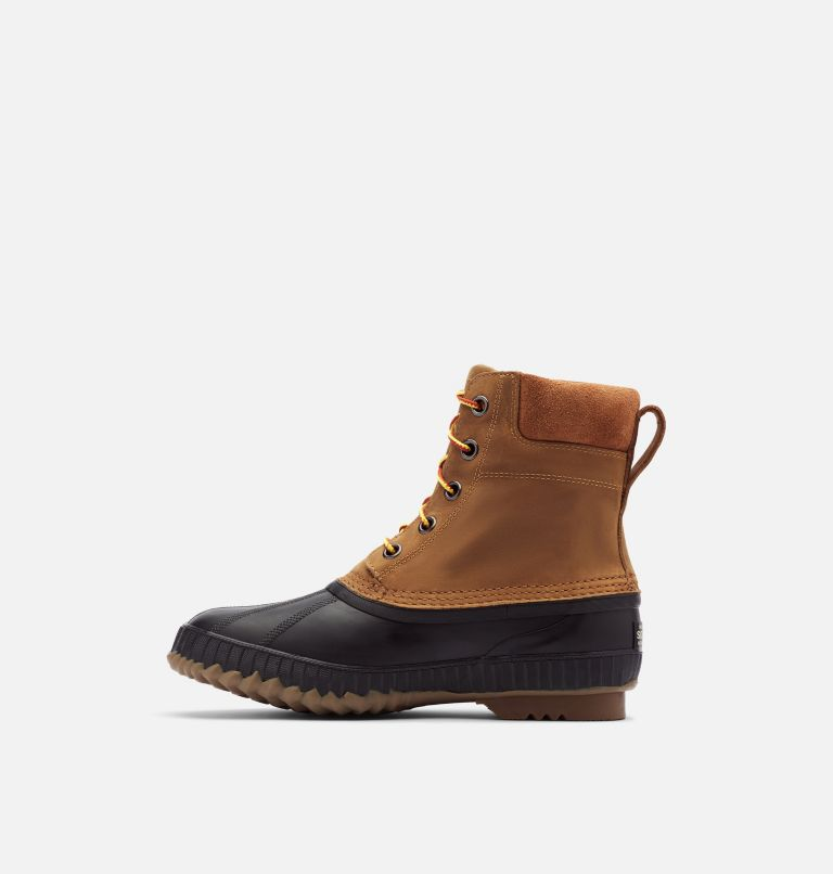Mens Cheyanne II Lace Duck Boot Mens Cheyanne II Lace Duck Boot, medial