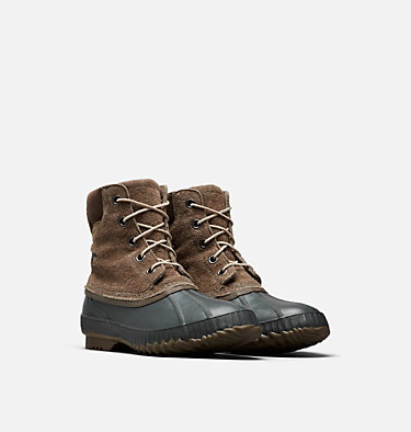 Men's Cheyanne™ II Boot  CHEYANNE™ II | 245 | 7, Major, Coal, 3/4 front