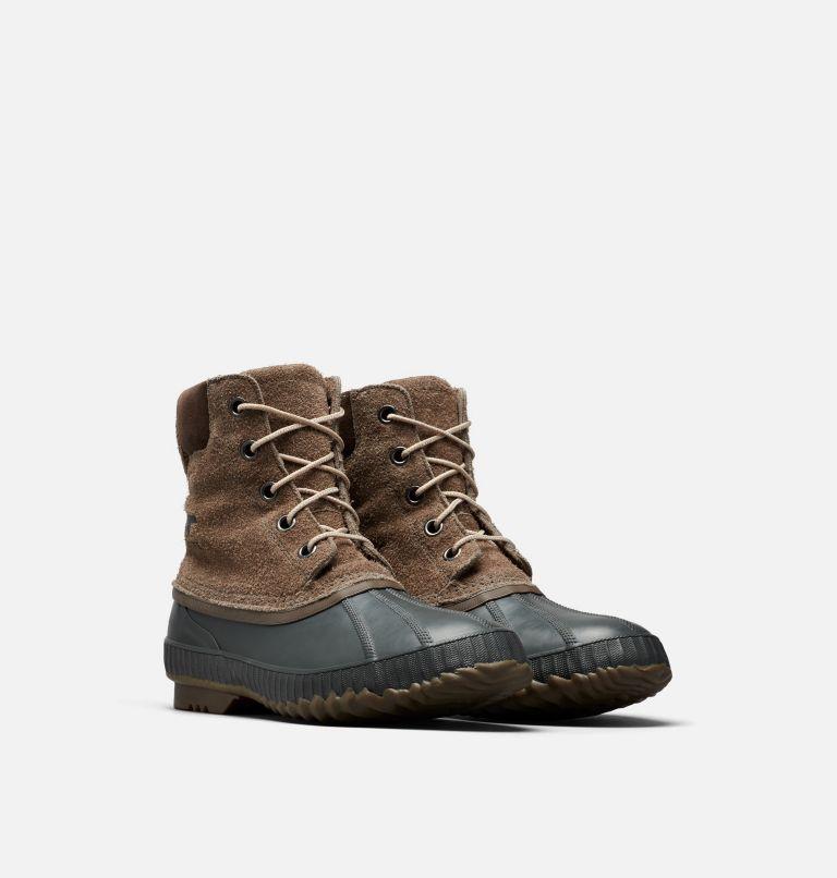 Botte « Duck boot » à lacets Cheyanne™ II pour homme Botte « Duck boot » à lacets Cheyanne™ II pour homme, 3/4 front