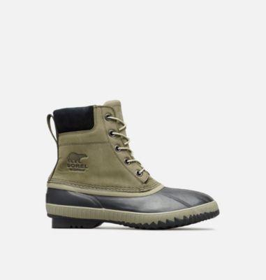 78d0822c87f Men's Cheyanne™ II Lace Duck Boot