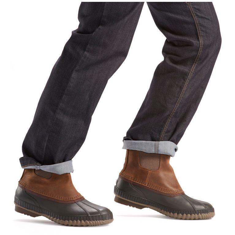 aaa1edf1210 Men's Cheyanne™ II Chelsea Boot