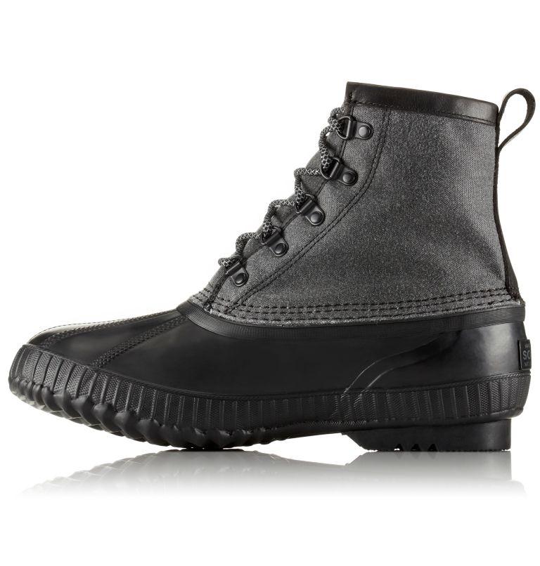 Men's Cheyanne™ II Short Canvas Boot Men's Cheyanne™ II Short Canvas Boot, medial